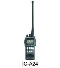 Radios aéreos