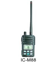 Radios marinos