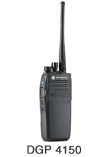 Radios Motorola dgp-4150