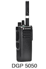 Radios Motorola dep-5050