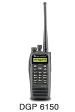 Radios Motorola dgp-6150