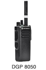 Radios Motorola dgp-8050
