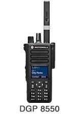 Radios Motorola dgp-8550