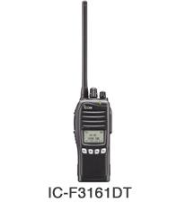 IC-F3161DT