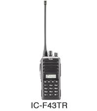 IC-F43TR