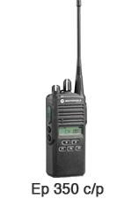 Radios Motorola ep-350