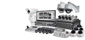 CCTV PELCO