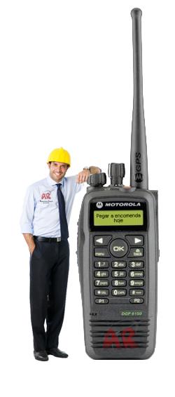 Reparación de radios