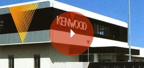 Tecnología Kenwood