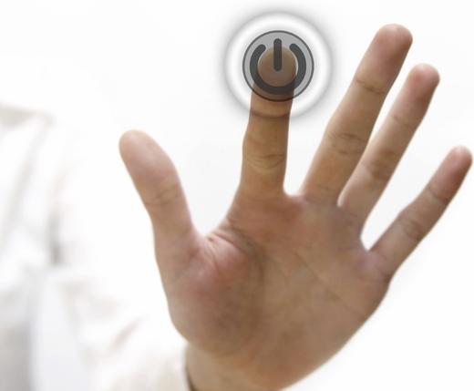 Lectores Biometricos