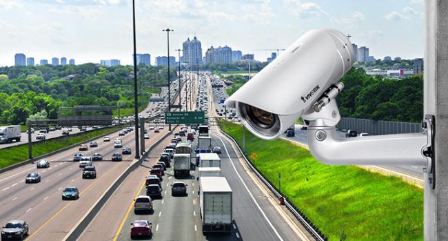 Vivotek y su cámara de red profesional para intemperie