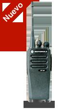 Radios Portátiles Motorola DEP 450