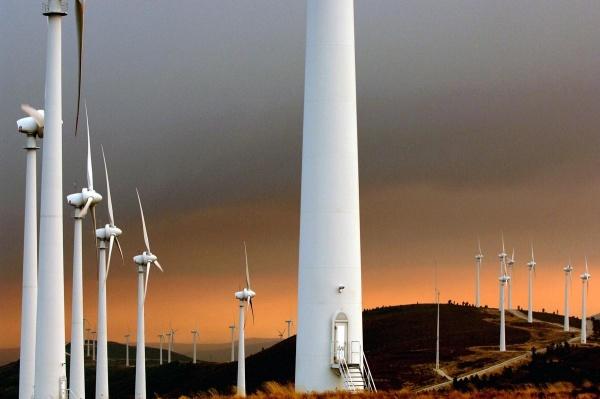 eolicas y energias