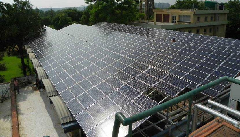 Energía-solar