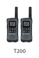 Radios Motorola ep-150